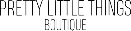 Logo Pretty Little Things
